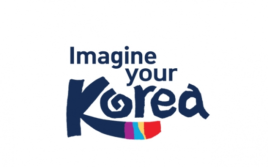 'Imagine your Korea' new tourism slogan