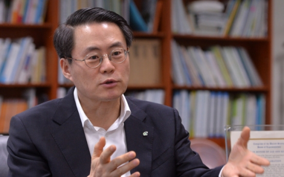 [Herald Interview] 'Free trade pact with China could be boon for food exports'