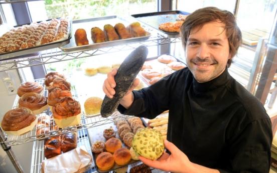 [Herald Interview] Gontran Cherrier opens first Seoul bakery