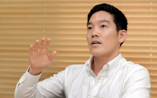 [Herald Interview] 'Uber can do more good than harm for Seoul'