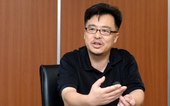 [Herald Interview] 'Hana should gain KEB's trust before merger'