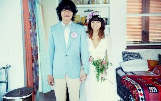 Top 7 Korean stars with best wedding photos
