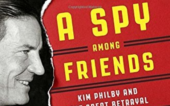 'Among Friends' tells Cold War tale