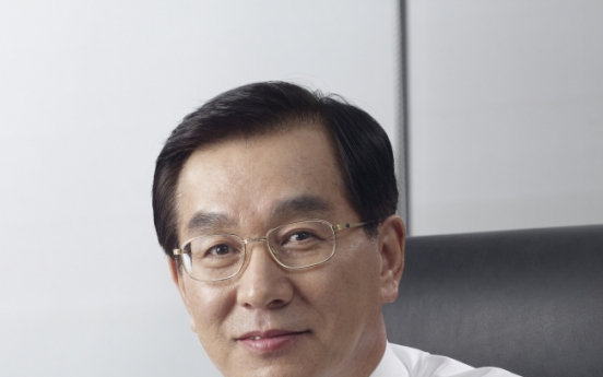 [Herald Interview] Lotte Confectionery pushes to lead Asian snack market