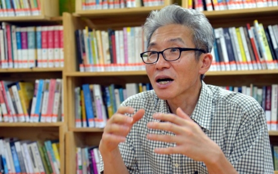 [Herald Interview] 'Alternative education teaches students to be themselves'