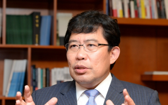 [Herald Interview] Rise of IT firms may spur banks: KIF chief