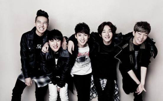 YG's Winner debuts at No. 1