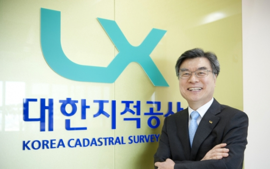 [Herald Interview] LX KCSC eyes second leap in Information Age