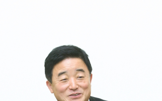 [Herald Interview] Gyeonggi a test bed for coalition politics
