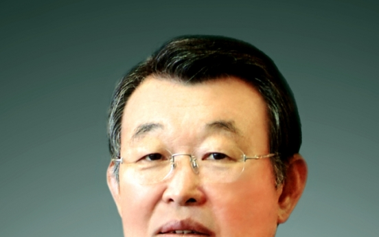 Former Shindongbang Group chairman dies of caner