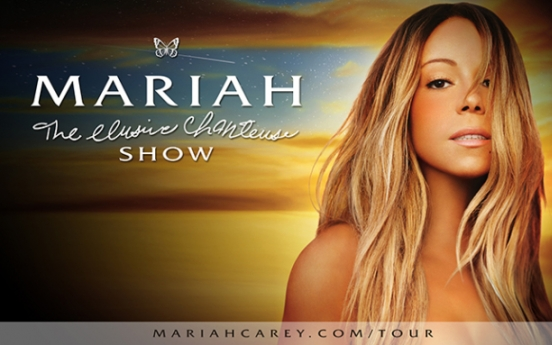 Mariah Carey to hold first solo concert in Korea in 11 years