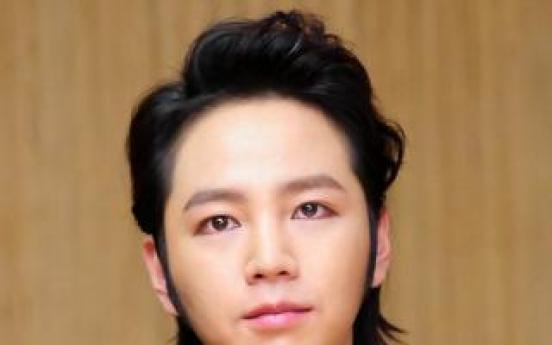 Hallyu star Jang Keun-suk probed for offshore tax evasion