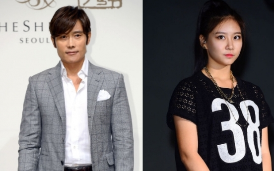 One of Lee Byung-hun 'blackmailers' revealed