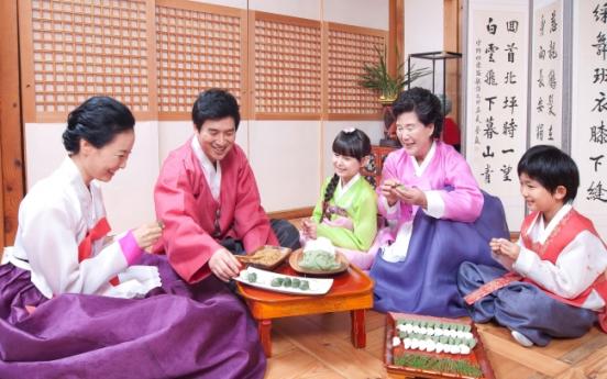 [Weekender] Chuseok for modern Korean families