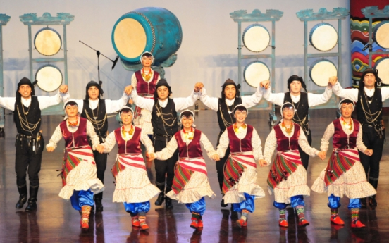 Gyeongju Expo to bring attention to region's culture, industry