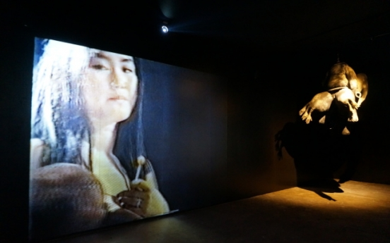 Gwangju Biennale: Burn, destruct and rebuild