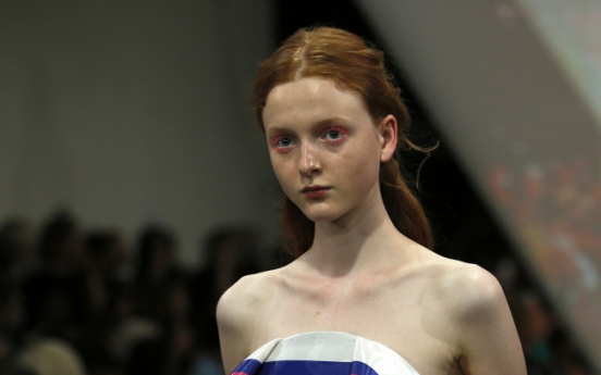 Style goes digital at London Fashion Week