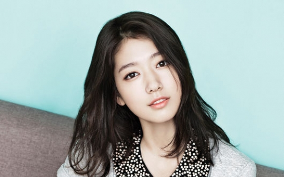 Park Shin-hye wants to try 'action'