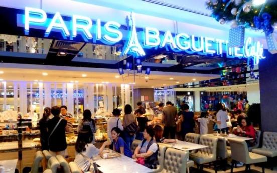 Korean firms' brand awareness improves: Productivity Center