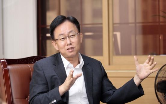 [Herald Interview] Korea Post eyes global markets