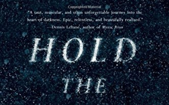 'Hold the Dark' no simple crime story