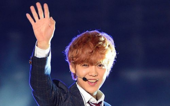 EXO Luhan to join Beijing concert after recovering from poor health