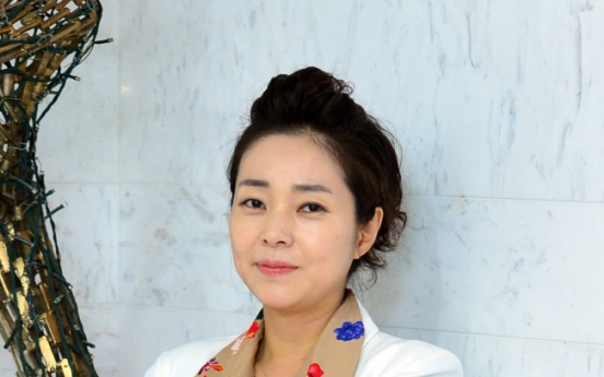[Herald Interview] Conductor preaches beauty of orchestral music