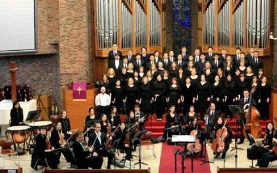 Camarata Music Company runs autumn fund-raiser