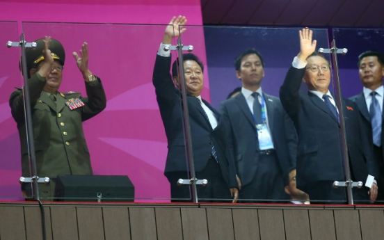 Two Koreas agree to hold another high-level talks early Nov.