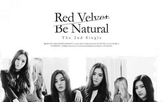 Red Velvet to make comeback with remake track