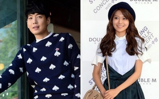 Jung Kyung-ho yet to have plan for marriage with Sooyoung