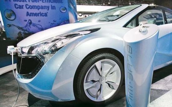 Hyundai, Kia to introduce Sonata, K5 plug-in hybrid next year