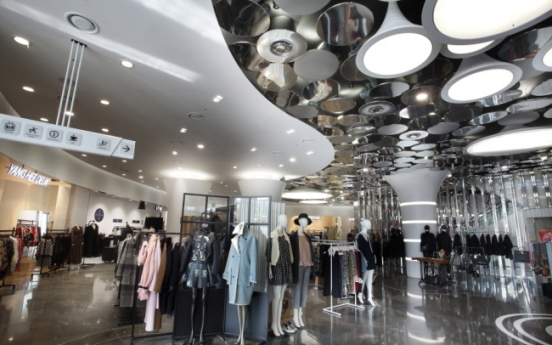 [Herald Interview] Doota to export fashion know-how