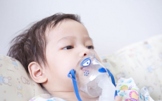 U.S. child, 4, dies from enterovirus D68