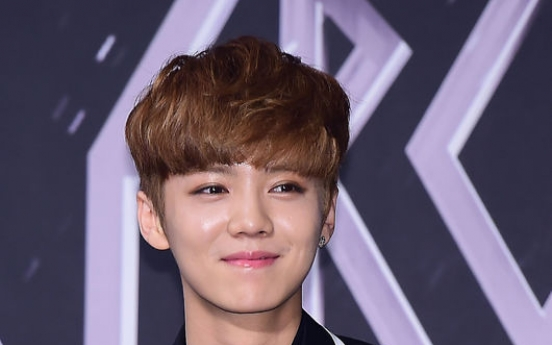 EXO Luhan sues S.M. to end exclusive contract