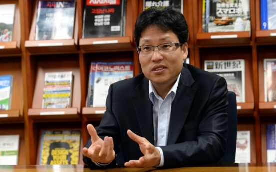[Herald Interview] Chinese eyeing more M&A deals in Korea: expert
