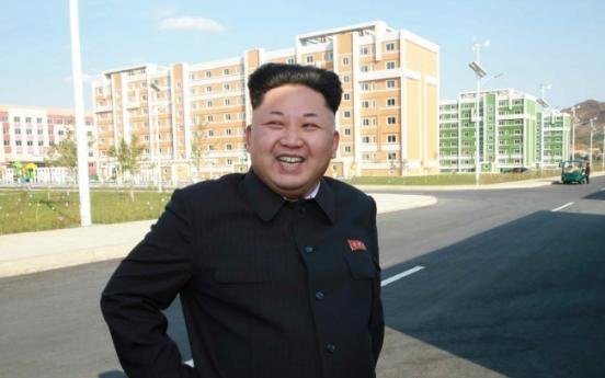 N. Korean leader resumes public activity after 40-day hiatus