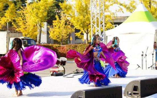 Gwangju to celebrate multicultural community with GIC Day