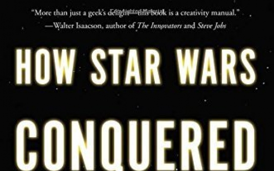 New history of 'Star Wars'