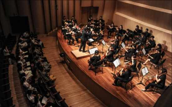[Weekender] Civic orchestras spread love of music