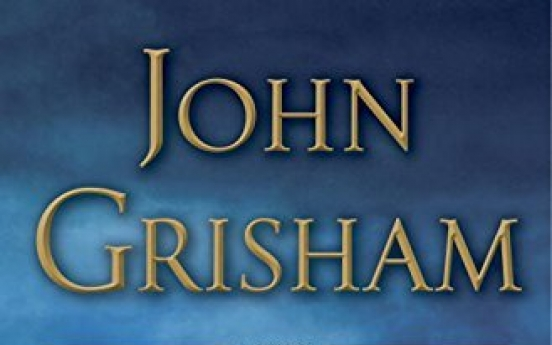 'Gray Mountain' will please Grisham fans
