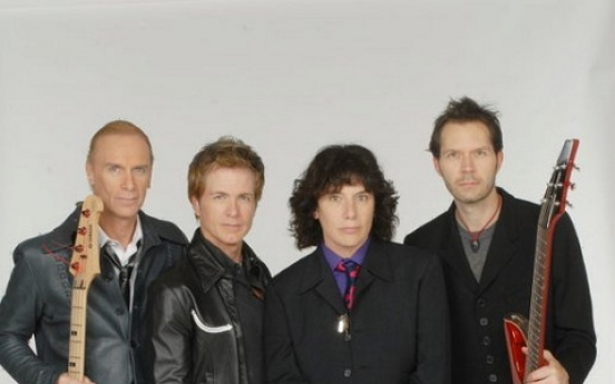 [Herald Interview] Mr. Big bringing 'stories to tell' to Sunday concert