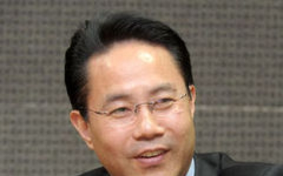 'Shanghai-H.K. connect a disaster for Korea'