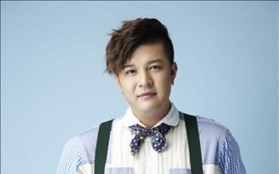 Super Junior's Shindong to join Army