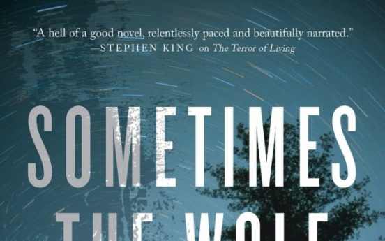 'Sometimes the Wolf' tells engrossing story