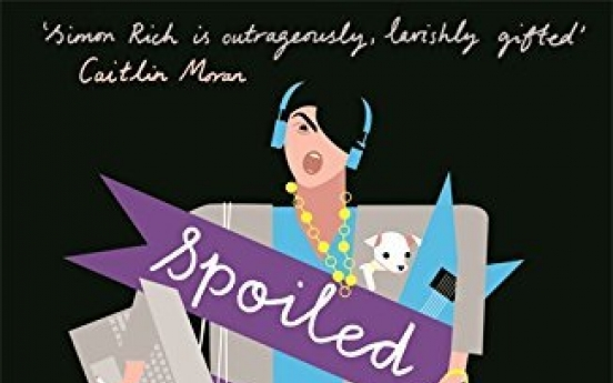 'Spoiled Brats' is original, hilarious