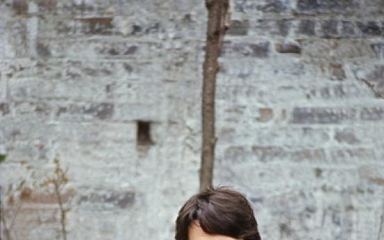Linda McCartney's photos show glimpses of family life