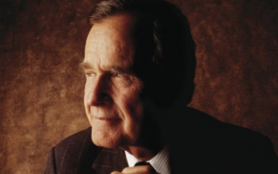 Bush wants Jeb to run for president
