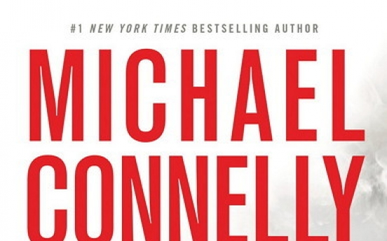 Michael Connelly's Bosch back with a new partner, old political battles