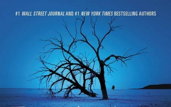 New thriller from Preston & Child